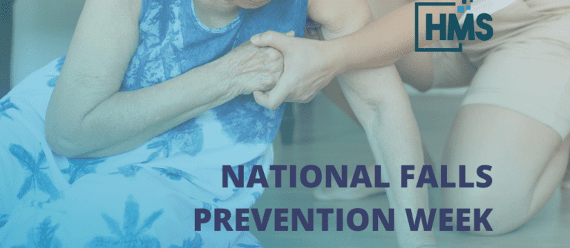Fall Prevention Requires Your Full Attention